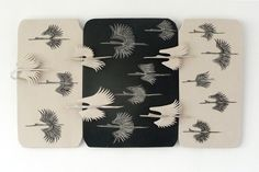 noortje meijerink's ceramic and metal clay | Daily Art Muse