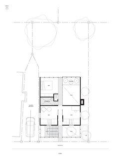 JOHN ELLWAY. ARCHITECT Terrarium House #JE_TerrariumHouse