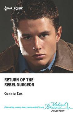 Return of the Rebel Surgeon, US editon  release Sept/Oct 2012