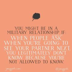 I'm writing an essay on military pride, but I don't think I'll have a chance!?