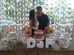 CASO REAL: O Chá-Bar DIY da Débora e do Felipe