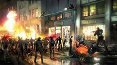 Resident Evil Operation Raccoon City Leon S. Kenedy