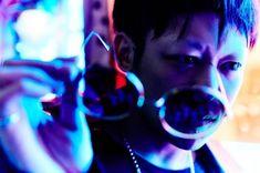 Kyo Dir En Grey, Visual Kei, Bands, Gray, Heart, Gothic, Japanese, Movie, Rock