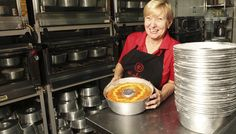 Lojas de bolo do Brasil fazem sucesso até nos Estados Unidos - Revista Food Magazine
