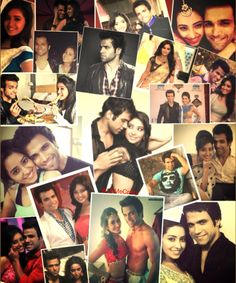 my very first edit of Tv Actors, Actors & Actresses, Indian Drama, Bollywood Stars, Bollywood Celebrities, Celebrity Couples, Tvs, True Love, Real Life