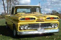 chevy apache 1960 - Buscar con Google