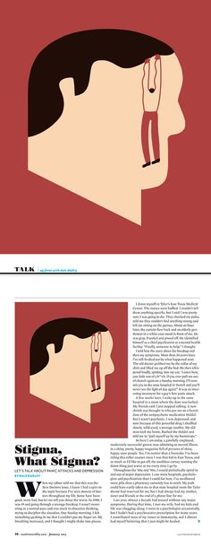 http://magoz.info - Austin Monthly illustration by Magoz.