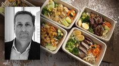 Is it possible to deliver fine dining experience for $10? l Asian Box