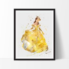Belle 5, Beauty and the Beast