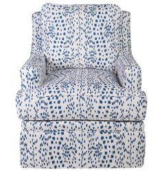 The Quinn Club Chair