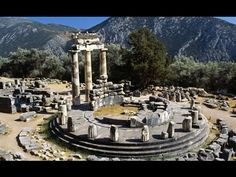 Full Documentary   The Oracle of Delphi Ancient - Best Documentary