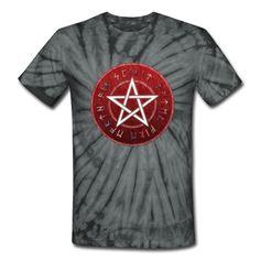 Wiccan mens shirt