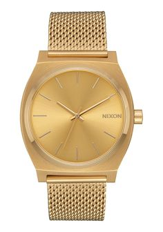Time Teller Milanese   Women's Watches   Nixon Watches and Premium Accessories