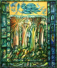 Herb Foley Painting. Maori Designs, New Zealand Art, Nz Art, Kiwiana, Artist Painting, Creative Inspiration, Painters, Art Ideas, Hawaii