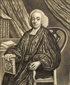 Martin Madan