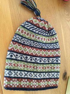 Fair Isle Knitting Patterns, Fair Isle Pattern, Wooly Hats, Knitted Hats, Knit Cowl, Knit Crochet, Fire Island, Beanie Hats, Yarns