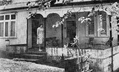 Durban South Africa, Toll House, House Built, Zulu, Pedestrian, Raising, Portal, Past, Horses