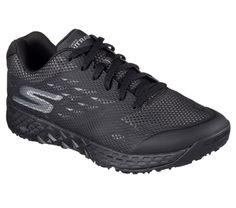70043cdd436 True performance training comes in the Skechers GOtrain - Endurance shoe. A  true multi activity