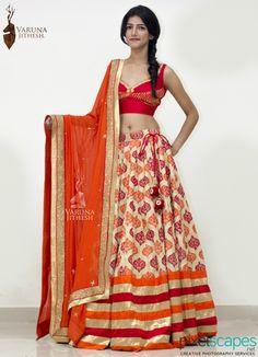 Varuna Jitesh Bridal Wear Info & Review | Bridal & Trousseau Designers in Hyderabad | Wedmegood