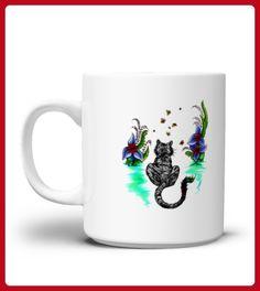 Tiger Paint Mug - Tiger shirts (*Partner-Link)