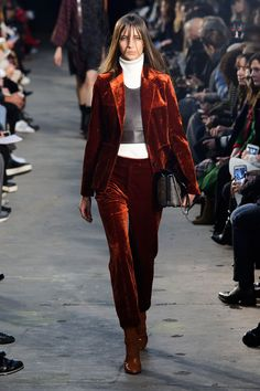 9 Fall 2016 Trends To Know From New York Fashion Week