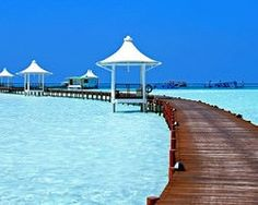Top Halal island honeymoon places in Maldives Places Around The World, The Places Youll Go, Places To Visit, Around The Worlds, Dream Vacation Spots, Dream Vacations, Amazing Destinations, Vacation Destinations, Vacation Places