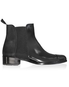 Billie Ankle Boot - Black at Precious Peg Black Ankle Boots, Winter Boots, Chelsea Boots, Coops, My Style, Fashion, Beauty, Moda, Fashion Styles