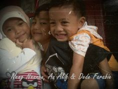 Alfarabie, Anneu, Alief