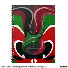 Coffee cup Kenya Flag Hakuna Matata #Hakuna #Matata #Amazing #beautiful #stuff #products #sold on #Zazzle #Achempong #online #store for #the #ultimate #shopping #experience.