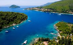 Skopelos Island, Northern Sporades in the Aegean Sea, Greece ✯ ωнιмѕу ѕαη∂у