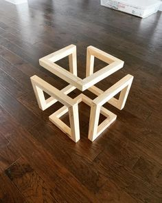 Really bad first attempt but learned a lot for actual final project attempt later on : woodworking Woodworking Projects Plans, Diy Wood Projects, Diy Woodworking, Furniture Projects, Furniture Plans, Wood Furniture, Wood Crafts, Woodworking Inspiration, Woodworking Furniture