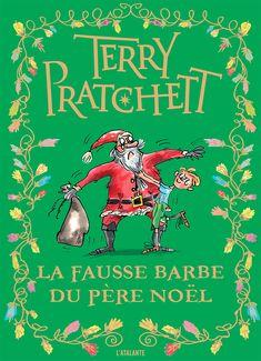 La Fausse Barbe du père Noël de Terry Pratchett (2018) ©Mark Beech