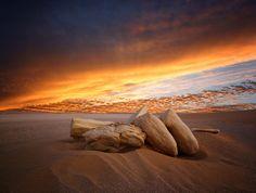 Rocks by Mohamed  Abdo on 500px