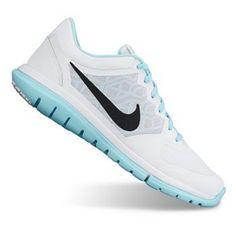 Nike Flex Run 2015 Women's Running Shoes, Grey (Charcoal)   Nike ...