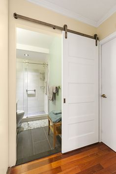 Before & After: Big Changes for a Very Small NYC Bathroom — Sweeten