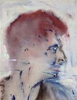 selfportrait David Bowie
