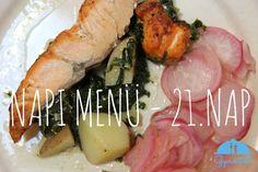 Hosszabb volt leírni, mint elkészíteni :) Shrimp, Chicken, Food, Essen, Meals, Yemek, Eten, Cubs