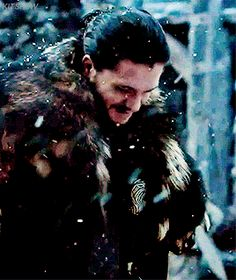 This is exactly my reaction when it snows #WinterIsComing