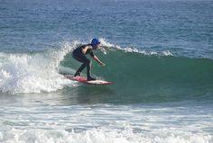 Sardinia best surf island in Europe