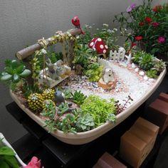 Küçük balkonları bile cennete dönüştürecek 13 fikir.