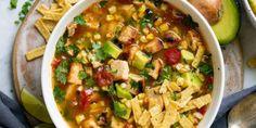 Elimina la grasa abdominal con esta deliciosa infusión herbal - Adelgazar en casa Corn Avocado Salad, Corn Salads, Lose Weight At Home, Food Videos, Salsa, Curry, Low Carb, Keto, Fresh