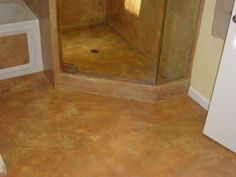 image search results for concrete bathroom walls i hate tile in the bathroom so concrete is tickling my fancy - Concrete Bathroom Decoration