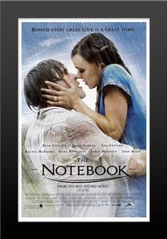 The Notebook - Ryan Gosling, Rachel McAdams, James Garner, Gena Rowlands, Sam Shepard & Joan Allen. 10 Film, Film Serie, Gena Rowlands, Rachel Mcadams, See Movie, Movie Tv, Epic Movie, Movie Scene, Movie Photo
