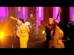 Music video by Imelda May performing Tainted Love. (C) 2010 BBC Decca, a division of Universal Music Operations Limited