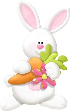 """Photo from album """"Egg-stra Special"""" on Yandex. Happy Easter, Easter Bunny, Easter Eggs, Micro Creche, Easter Paintings, Easter Wallpaper, Easter Printables, Window Art, Cute Bunny"""