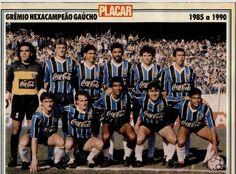 Grêmio!