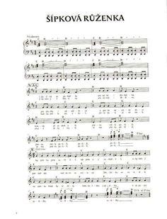 Sheet Music, School, Music Score, Music Sheets