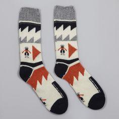 Shop Men's Socks at Goodhood. Online destination for men's fashion, homeware & lifestyle goods. Funky Socks, Sunglasses Accessories, Hosiery, Folk, Underwear, Man Shop, Mens Fashion, Wallet, Wool Blend