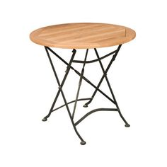 Found it at Wayfair - Bistrol Round Table