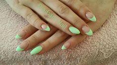 Mint groen